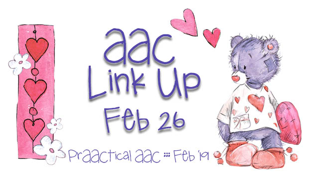 AAC Link Up - February 26
