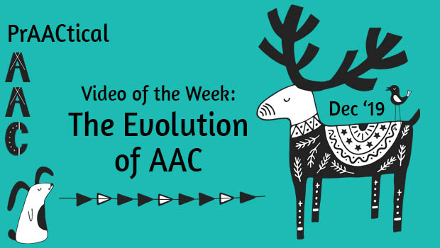 Video of the Week: The Evolution of AAC