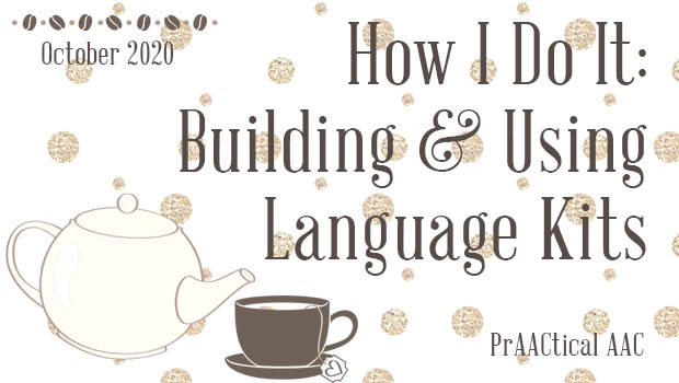 How I Do It: Building & Using Language Kits